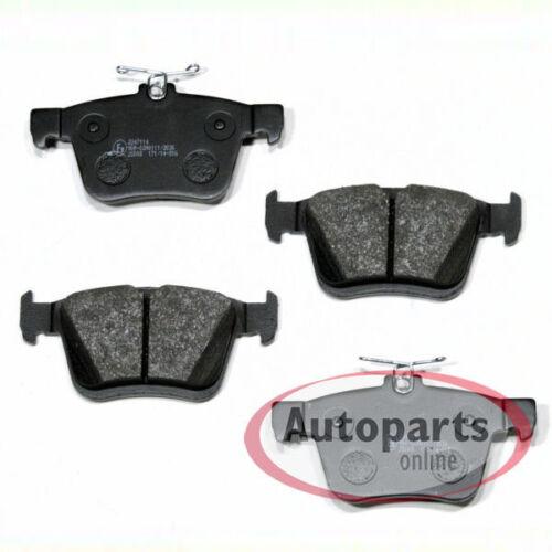 Bremsbeläge Bremsklötze Bremsen für vorne hinten* VW Tiguan AD
