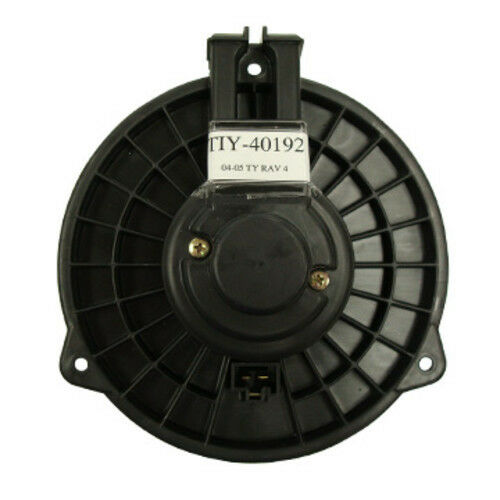 HVAC Blower Motor Front,Rear TYC 700202