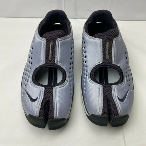 Vintage Nike Air Rift Tabi Split Toe 2002 Women's