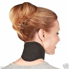 BIO Magnets Wrap Neck Pad Self Heating Home Therapy Cervical Support Pain Relief