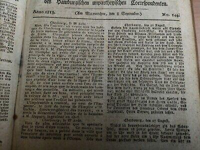 1813 144 / Cherbourg / Koblenz