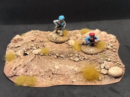 6mm Static Grass Tufts MULTI-COLOUR 120 Per Pack Dwarves WFB AOS Bases Terrain