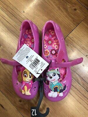 Nickelodeon Toddler Girls' Paw Patrol