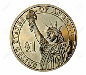 USA-piece-de-1-un-dollar-USA-Envoi-Gratuit
