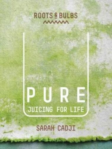 1 of 1 - Pure: Juicing for Life-ExLibrary