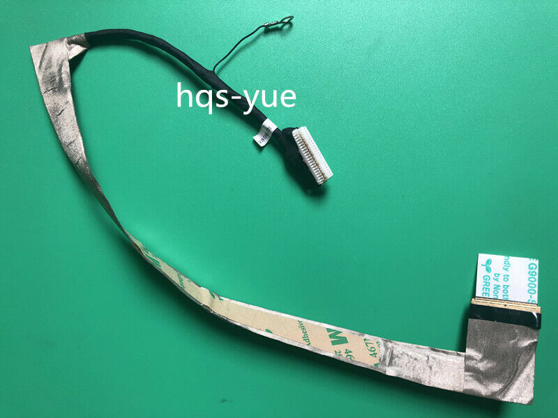 Original for CLEVO w970 lvds cable(STD) 6-43-W97K1-010-P LCD CABLE