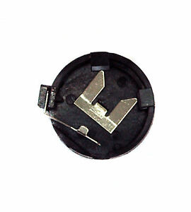 2Pcs Dip Battery Holder Pin CH23-1220LF Coin Cell For Lithium CR1220 CR1216 I vp