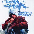 Vapeurs Toxiques by Don Choa (CD, Nov-2002, S.M.A.L.L)