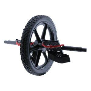 Riscko Rueda abdominal pilates Power AB Wheel