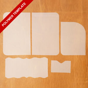 image is loading springfield leather company junior legal pad cover polymer