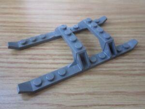 Lego 10x Brezel Brezeln Neu medium dark flesh Pretzel New 10170