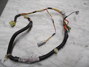 oem 1997 honda accord sedan rear passenger\u0027s side door power wiring