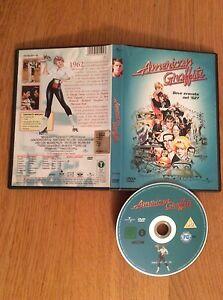 FILM-DVD-AMERICAN-GRAFFITI-Dove-eravate-nel-039-62