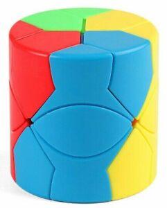Zauberwuerfel-MoFangJiaoShi-Barrel-Redi-Cube-MoYu-stickerless-speedcube-cube-neu