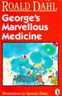 George's Marvellous Medicine by Roald Dahl (Paperback, 1982)