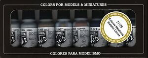 VAL71176-Model-Air-Set-Metallic-Colors-AIRBRUSH-READY-PAINTS