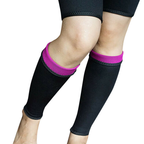 A Pair Neoprene Sauna Slimming Belts Arm Leg Thigh Shaper Fat Burner Weight Loss