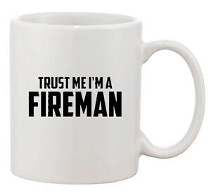 Trust Me I/'m An Accountant Accounting Funny Humor Ceramic White Coffee Mug