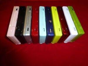 Ersatzgehause-fur-Nintendo-NDS-Lite-Gehause-Komplett-viele-Farben-zur-Auswahl