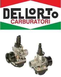 02631-Carburatore-DELL-039-ORTO-PHBG-19-DS-2T-moto-scooter-50-100-aria-manuale