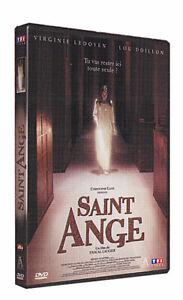 DVD-Saint-Ange-Occasion