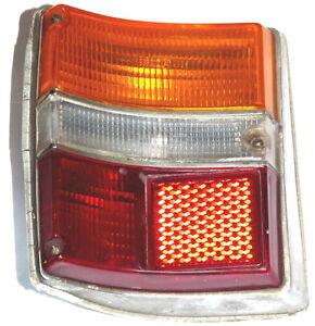 Opel-Rekord-C-Caravan-Heckleuchte-links-Ruecklicht-Bremslicht-Rueckleuchte-Kombi