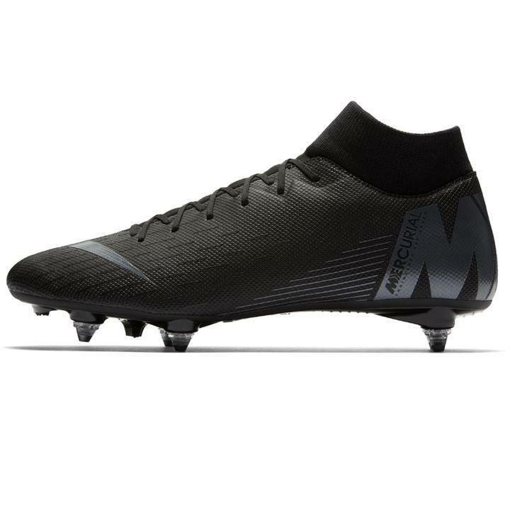 Nike Mercurial Mercurial Mercurial Superfly Academy DF Mens SG Football Boots REF 3804 5576d3