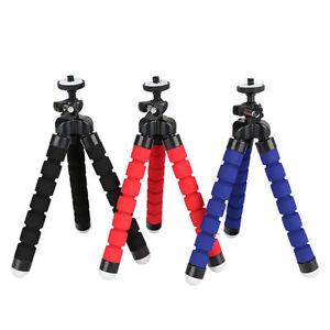 Flexible-stand-for-Gopro-camera-SLR-DV-Octo-tripod-mini-portable-Pod-gorilla