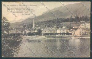 Verbania-Mergozzo-MACCHIA-cartolina-ZQ8625