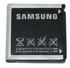 Samsung Battery AB563840CU For PIXON M8800 F700 F490 Standard 1000mAh 3.7V OEM