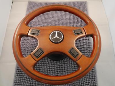 Luisi Italy Steering Wheel Hub Boss Kit Mercedes-Benz W124 W123 W201 W126 W140