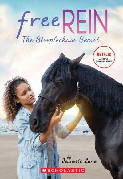 Steeplechase Secret, Paperback by Lane, Jeanette, Brand New, Free shipping