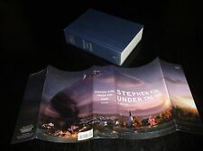Stephen King UNDER THE DOME (2009, Hardcover) ~ 1ST EDITION / 1ST PRINTING