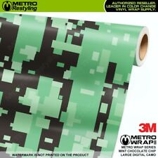 VVIVID8 Camouflage vinyl car boat wrap 15ft x 5ft stretch 3MIL decal sticker