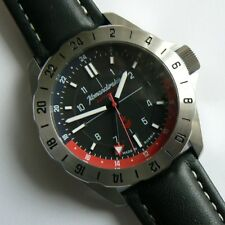 Russische Uhr. Automatik. VOSTOK. Komandirskie K-39. 390635. 24H. 200 m.