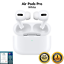 thumbnail 2 - Apple Airpods Pro with Wireless Charging Case Silicone Tips Noise Cancel iPhone