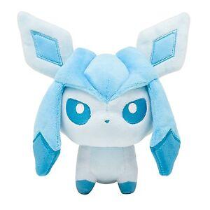 Pokemon-Center-Original-Muneca-de-Felpa-Munecos-De-Pokemon-Glaceon-Japon-Importacion-Oficial