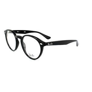 5941e7d8f88 Image is loading Ray-Ban-Glasses-Frames-2180V-2000-Shiny-Black