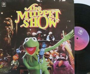 THE-MUPPET-SHOW-GATEFOLD-VINYL-LP