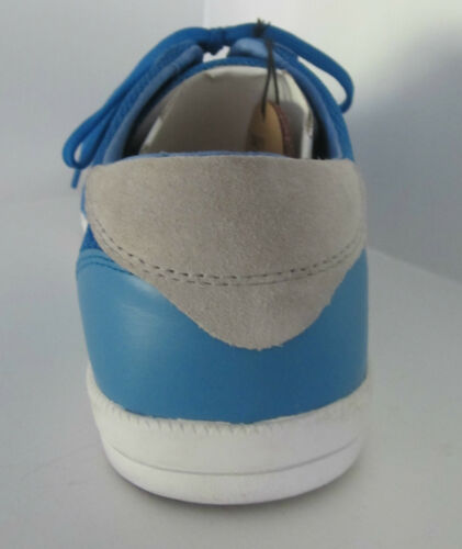 En 9 Sneakers 120 Royal Gregory Bleu plumes Clae qTwXzE