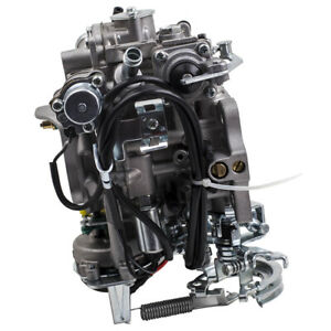 1Pc Carb Carby Carburetor Fit Toyota 22R Engines Replacement