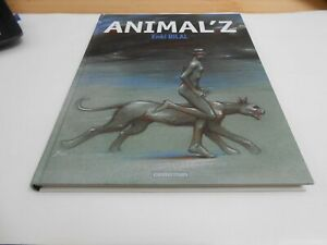 ANIMAL-039-Z-E-O-CASTERMAN-2009