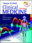 Clinical Medicine by Elsevier Health Sciences (Paperback, 2002)