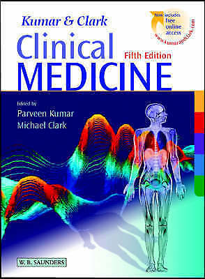 Clinical Medicine-ExLibrary