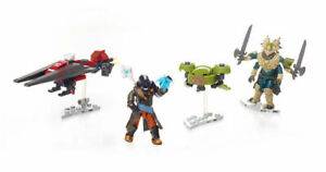 Destiny-SPARROW-S-31V-Building-Set-Kit-Mega-Bloks-DPJ08-121-Pieces