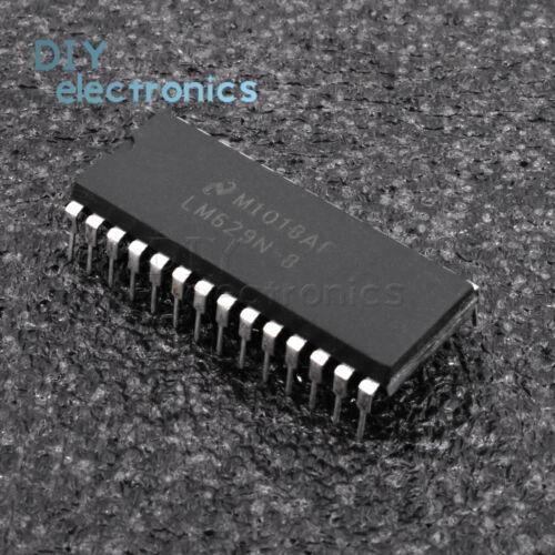 5PCS LM629N-8 LM629N LM629 DIP-28 precision Motion controller NSC
