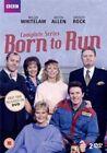 Born to Run Complete Series 5019322634935 With Billie Whitelaw DVD Region 2