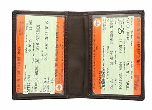 Oyster Card Travel Card Bus Pass Holder Wallet Railcard Cover Case Fuschia