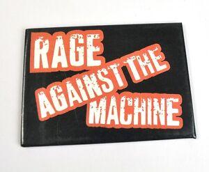 Rage-Against-The-Machine-USA-Musique-Bande-Aimant-de-Refrigerateur-C