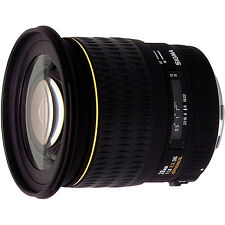 Sigma 20mm f1.8 EX DG Lens - Canon Fit